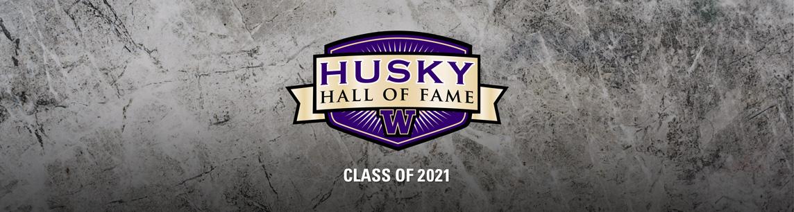 Husky Hall of Fame Class of 2021